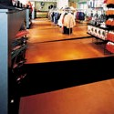 Click here for larger photo of Paul Brown Pro Shop