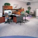 Corporate Market Segment - Carpet