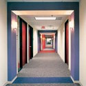 Click here for larger photo of Corporate Market Segment - Resilient Flooring