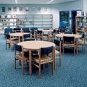 Click here for larger photo of Educational Market Segment - Carpet