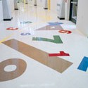 Click here for larger photo and more infomation about Educational Market Segment - Resilient Flooring