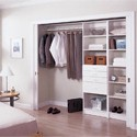 Click here for larger photo and more infomation about C12 Closet Organizer