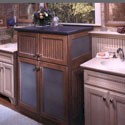 Click here for larger photo and more infomation about Redefine the linen closet