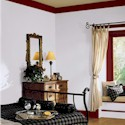 Click here for larger photo and more infomation about Pratt & Lambert - inviting guest room