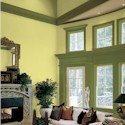 Click here for larger photo and more infomation about Pratt & Lambert - Living Room Style