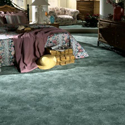 Queen Carpet
