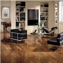 Click here for larger photo of Urban Exotics Walnut Plank