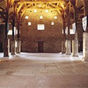 Click here for larger photo and more infomation about The Great Barn at Gawthorpe Hall