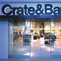 Click here for larger photo and more infomation about Crate & Barrel