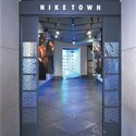 Click here for larger photo and more infomation about NIKE TOWN