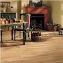 Buckingham - Red Oak Natural
