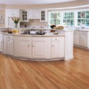 Click here for larger photo of Esteem 3-strip - Country Red Oak
