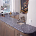 Click here for larger photo and more infomation about Silestone® Quartz Surface around the house
