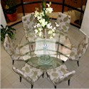 Click here for larger photo and more infomation about TEC Specialty Products - Dining Room