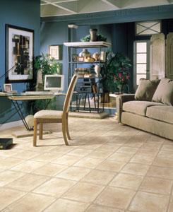 home office study flooring idea shaw laminate