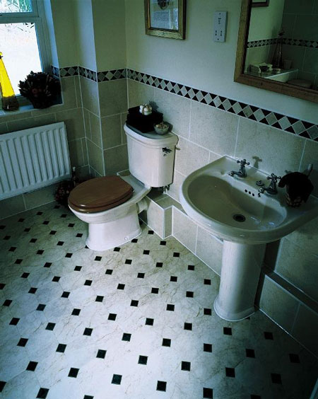 bathrooms flooring idea bm12 bolarro neutral by amtico
