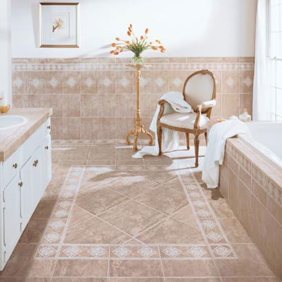 bathrooms flooring idea stonehaven by daltile tile