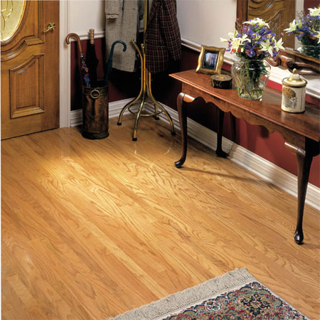 Tamarisk Strip Lg Sandbar Hartco Wood Flooring