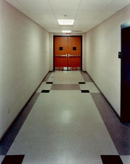Corridors Flooring Idea Mahwah PoliceFireEMS Training