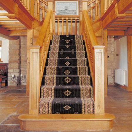 Staircases Flooring Idea Arlington Runner By Kane Carpet