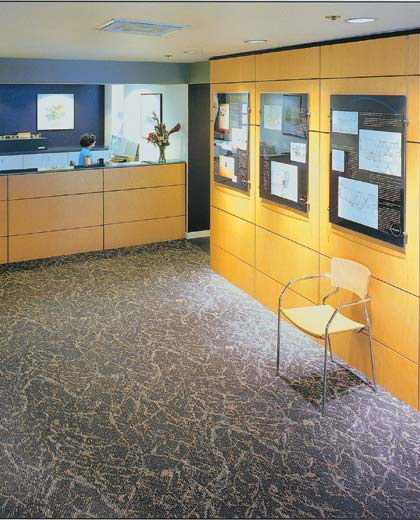 office tenant flooring ideas and choices