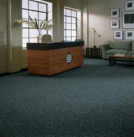 Lobby Design Idea: Carpet 1 - Carpet U.S.A.